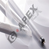 PET Fluorescent Lamp Shatter-proof Sleeve