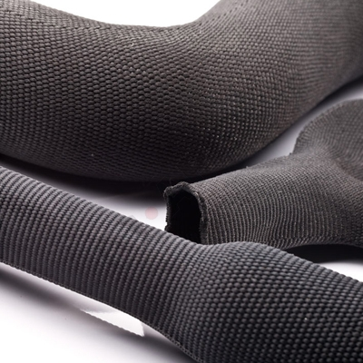 BS5000 - Heat shrinkable fabric tubing