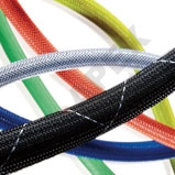 BSPET - PET Expandable Braided Sleeving