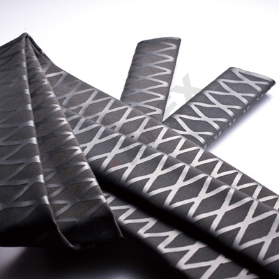 NS2 - Non-Slip Decorative Pattern Heat Shrinkable Tubing